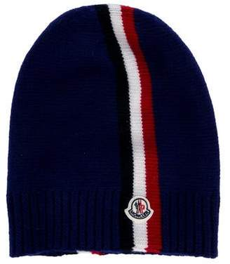 1345ce750c5 Red And White Beanie - ShopStyle