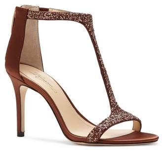 Vince Camuto Imagine Phoebe – Embellished T-strap Sandal