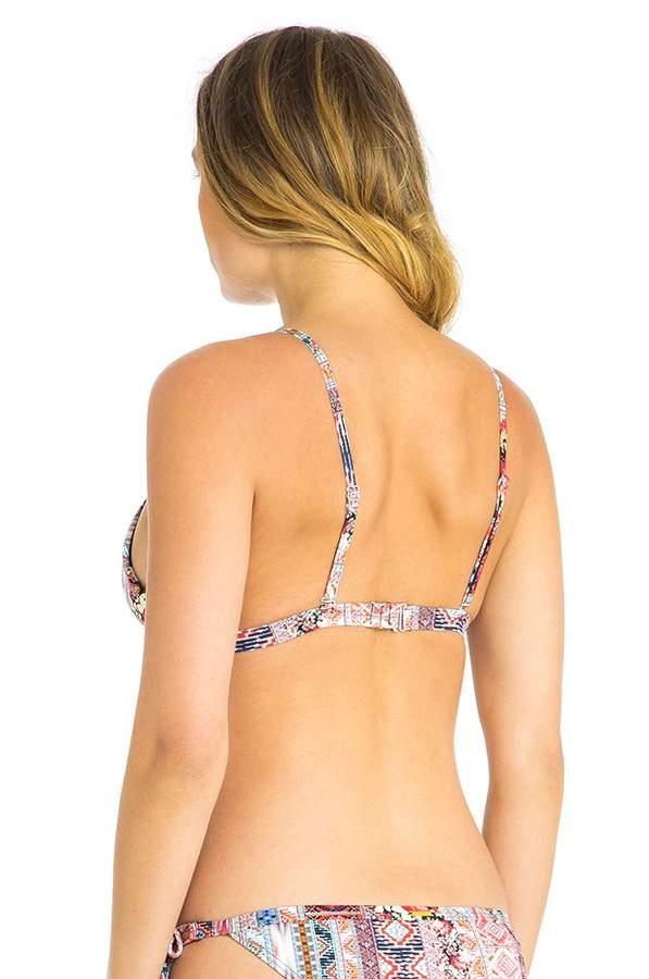 Sunseeker Bay Side Tri Bralette