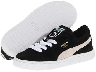 Puma Kids Suede Jr Kids Shoes