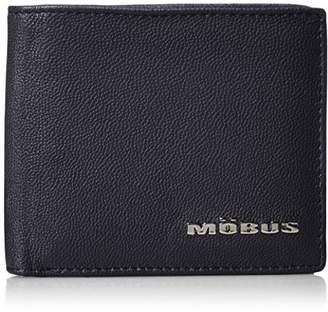 858f0c201fab Mobus (モーブス) - [モーブス] 二つ折りサイフ 札入れ MOS244 コン