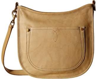 Frye Campus Rivet Crossbody Cross Body Handbags
