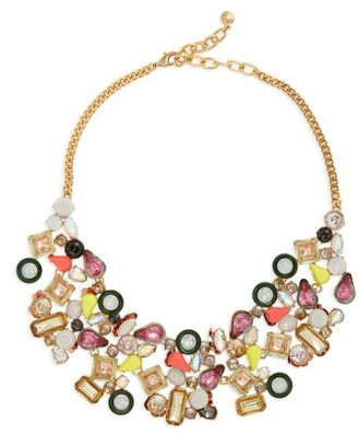 Women's Baublebar Eleni Necklace $72 thestylecure.com