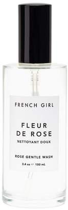 French Girl Fleur de Rose Gentle Face Wash