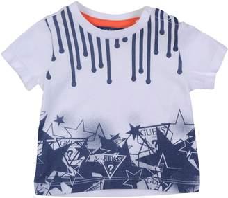 GUESS T-shirts - Item 37934922FA