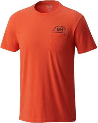 Mountain Hardwear North Palisade Short-Sleeve T-Shirt - Men's