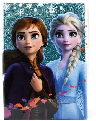 Next Boys Disney Frozen Notebook - Blue