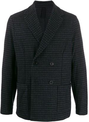 Harris Wharf London Terry jacket