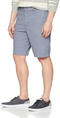DC Men's Worker Straight Chino 20.5 inch Walk Shorts