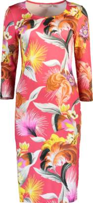 Mary Katrantzou Pluto Jersey Dress