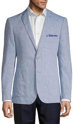 Paisley & Gray Paisley And Gray Blue Dover Notch Jacket
