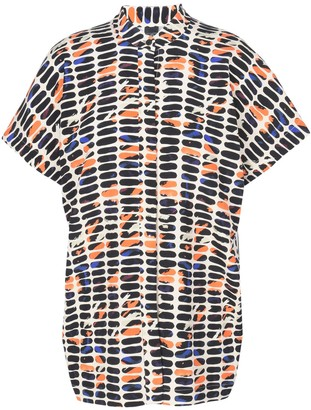 Zero Maria Cornejo Shirts