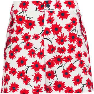 Résumé Naomi Flower Shorts