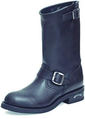 Sendra Unisex - Adults, Biker Boots, Carol,12