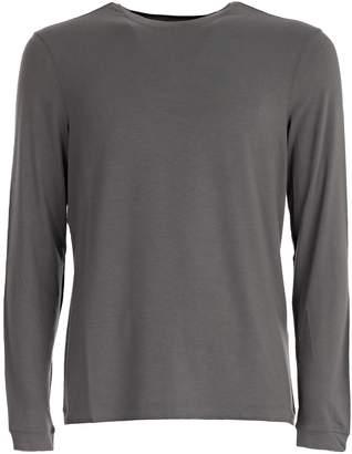 Giorgio Armani Long-sleeved T-shirt