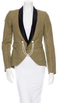 Boy. by Band of Outsiders Blazer w/ Tags w/ Tags $225 thestylecure.com