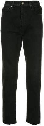 H Beauty&Youth classic skinny jeans