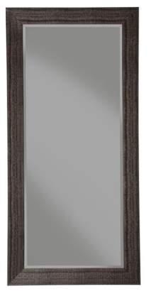 Martin Svensson Home Rustic Espresso Full Length Leaner Mirror