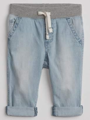 Gap for Good Easy Slim Jeans