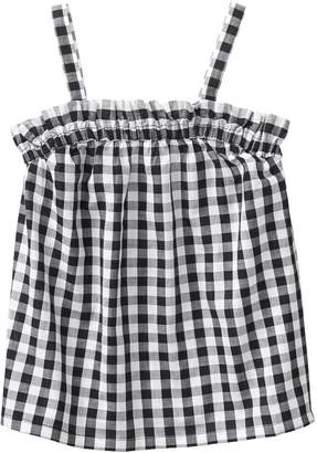 Crazy 8 Crazy8 Gingham Top