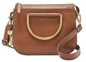 Fossil Mini Ryder Satchel Bag
