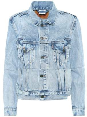 Vetements X Levi's® denim jacket