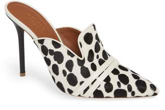 Malone Souliers BY ROY LUWOLT Hayley Genuine Calf Hair Mule