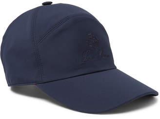 Loro Piana Storm System Shell Baseball Cap