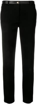 Salvatore Ferragamo slim-fit trousers