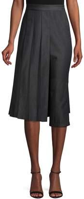 Junya Watanabe Pleated Skirt Pants