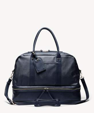 Sole Society Mason Travel Satchel