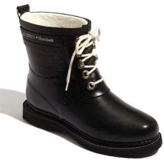 Ilse Jacobsen Hornbaek 'Rub' Boot