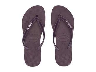 Havaianas Slim Velvet Flip-Flops