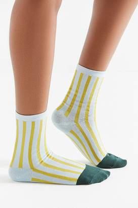 Hansel from Basel Dipped Toe Crew Sock
