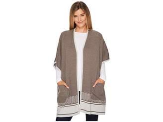 Royal Robbins All Season Merino Wrap Women's Sweater