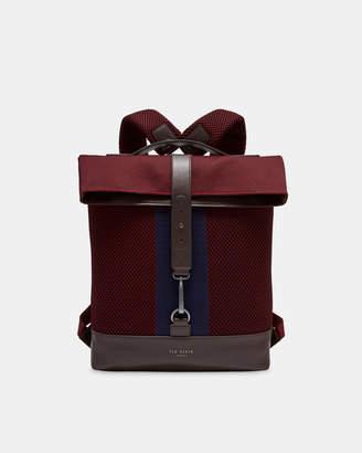 Ted Baker RUNER Knitted backpack