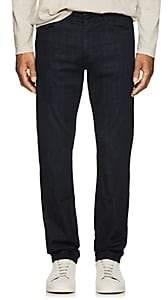 Dl 1961 Men's Russel Slim Straight Jeans - Blue Size 36