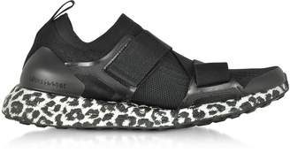 Stella McCartney Adidas UltraBOOST X Black and White Women's Sneakers