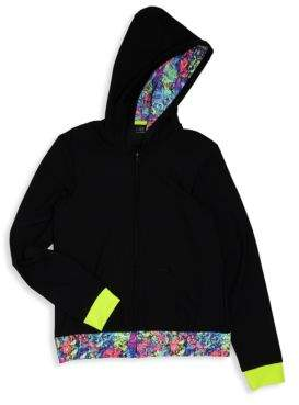 M.O.D. Girl's Wild About Hoodie