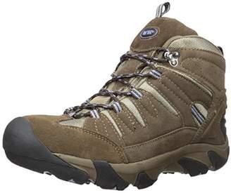 AdTec Women's 2019C Composite Toe Work Hiker Boot