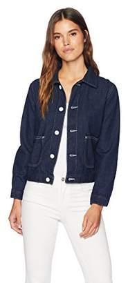 AG Adriano Goldschmied Women's AVENALL Jacket