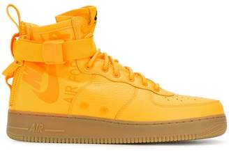 Nike SF Air Force 1 Mid OBJ sneakers