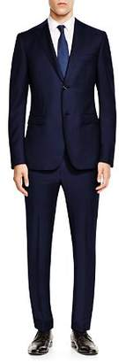 Ermenegildo Zegna Mohair Drop 8 Slim Fit Suit