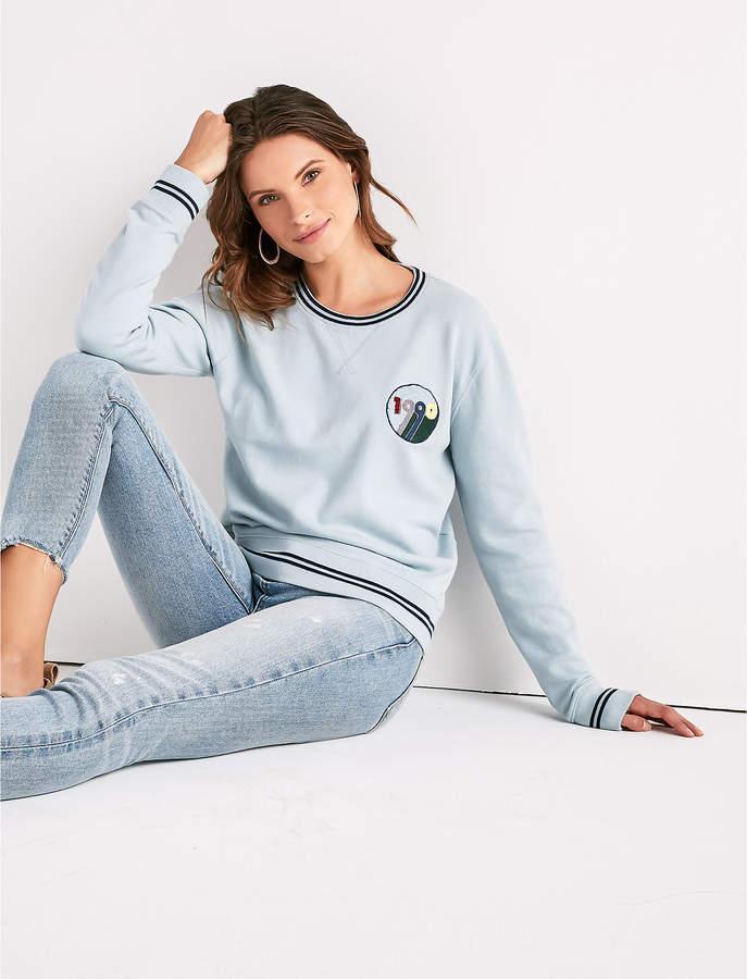 1990 Retro Sweatshirt