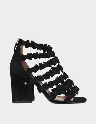 Laurence Dacade Mimi Bow sandal