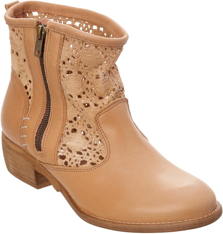 Musse & Cloud Ainhoa Leather Boot