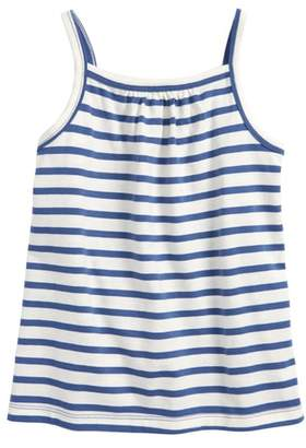 Tea Collection Stripe Summer Tank