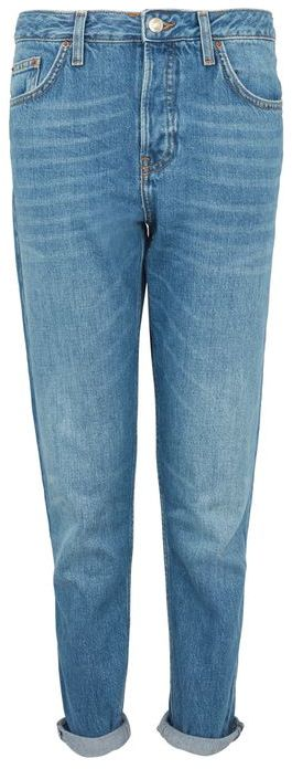 TopshopTopshop Moto blue hayden boyfriend jeans