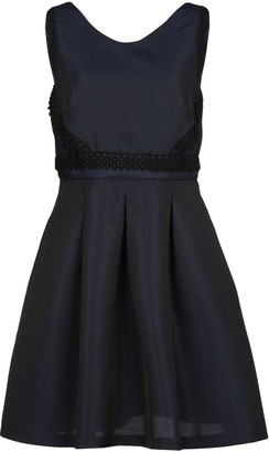 Tara Jarmon Short dresses - Item 34774460TL
