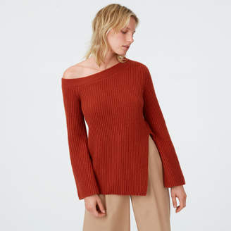 Club Monaco Sannah Cashmere Sweater